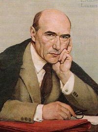 Андре Жид
