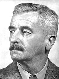 Уильям Фолкнер