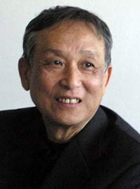Гао Синцзянь