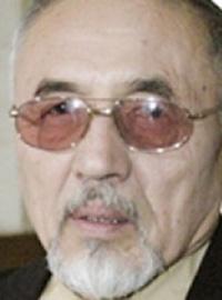 Калихан Ыскак