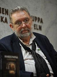 Матти Йоэнсуу