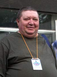 Михаил Успенский