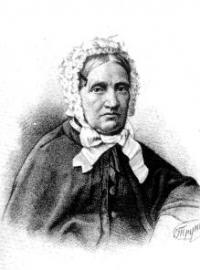 Александра Ишимова