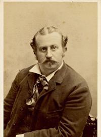 Александр Хьелланн