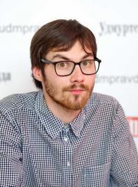 Андрей Гоголев