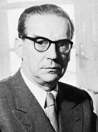 Иво Андрич