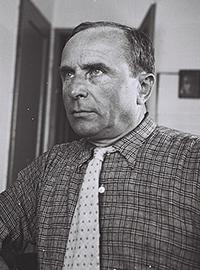 Авигдор Хамейри