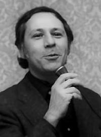 Бенджамин Бова