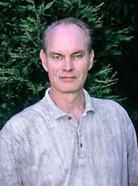 Дэвид Геммел