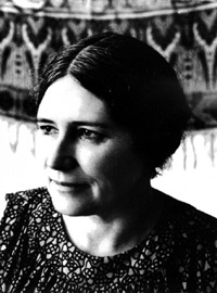 Дорис Лессинг