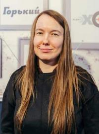 Евгения Некрасова