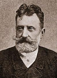 Фердинанд Заар