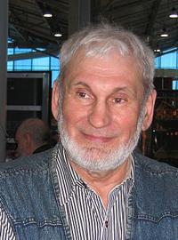 Геннадий Прашкевич