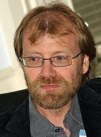 Джордж Сондерс