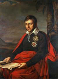 Ян Потоцкий