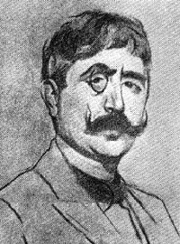 Жан Мореас