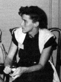 Кэтрин Маклин
