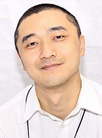 Кен Лю