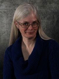 Кристин Раш