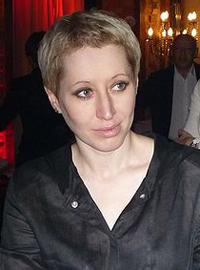 Линор Горалик