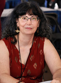 Марта Уэллс