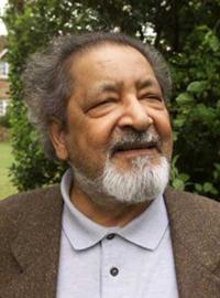 Видиадхар Найпол