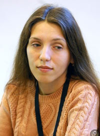 Наталья Жильцова