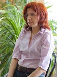 Наталья Болдырева