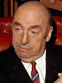 Пабло Неруда