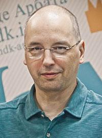 Ник Перумов