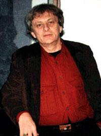 Норман Спинрад