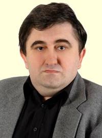 Олег Авраменко