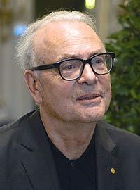 Патрик Модиано
