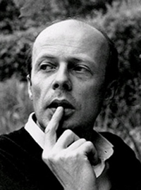 Патрик Зюскинд