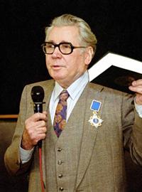 Павел Загребельный
