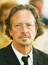 Петер Хандке