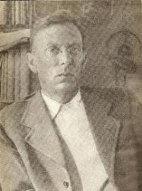 Пётр Павленко