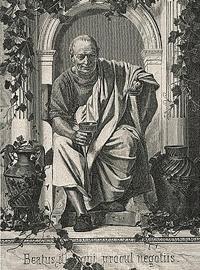 Гораций Флакк