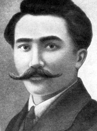Сакен Сейфуллин