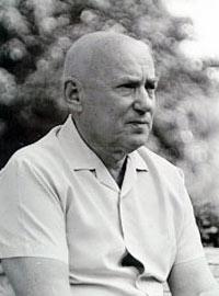 Сергей Снегов