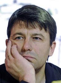 Александр Терехов