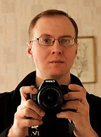 Василий Владимирский