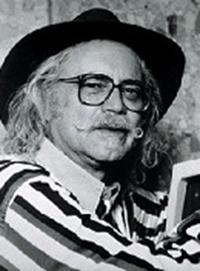 Уильям Кинселла