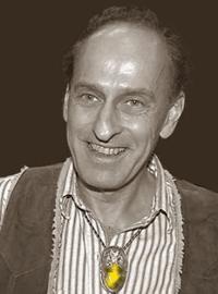 Роджер Желязны